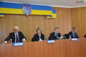 В Запорожье глава нового Верховного суда рассказала, что на рассмотрении в ведомстве находится 80 тысяч жалоб - ФОТО, ВИДЕО