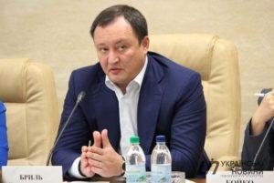 Константин Брыль попал в рейтинг губернаторов, которые выполняют проекты для людей с инвалидностью