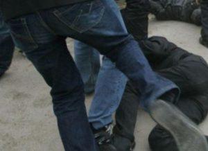 В Запорожской области задержали злоумышленников, избивших в парке студентов - ФОТО