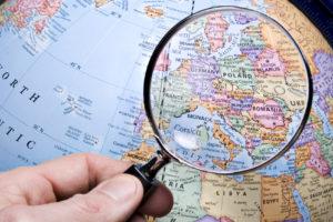 Сколько иностранцев посетило Украину и куда предпочитали ездить украинцы в 2017 году