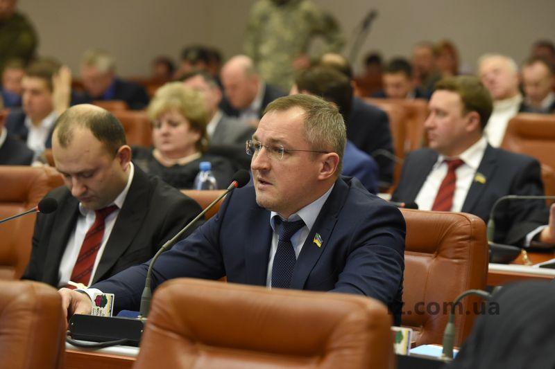 Дефицит бюджета в Запорожском городском совете составляет 1,2 миллиарда гривен