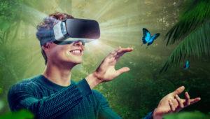 В Запорожье предлагают открыть развлекательные центры виртуальной реальности