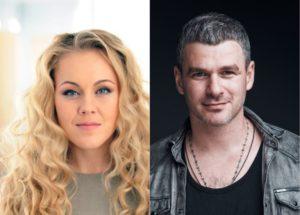 Двое запорожских исполнителей стали номинантами престижной музыкальной премии «YUNA 2018»