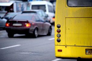 В Запорожье водитель маршрутки накричал на ребенка-инвалида и толкнул пенсионерку, которая заступилась за мальчика – ФОТО, ВИДЕО