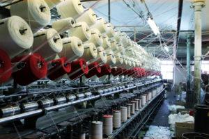 Текстиль, металлургия и машинопроизводство: В Запорожской области увеличивается производство во всех отраслях промышленности