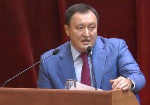Запорожский губернатор отчитается о заслугах и провалах за прошлый год