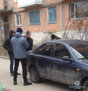 В Запорожской области задержали наркоторговца, который сбывал амфетамин  - ФОТО