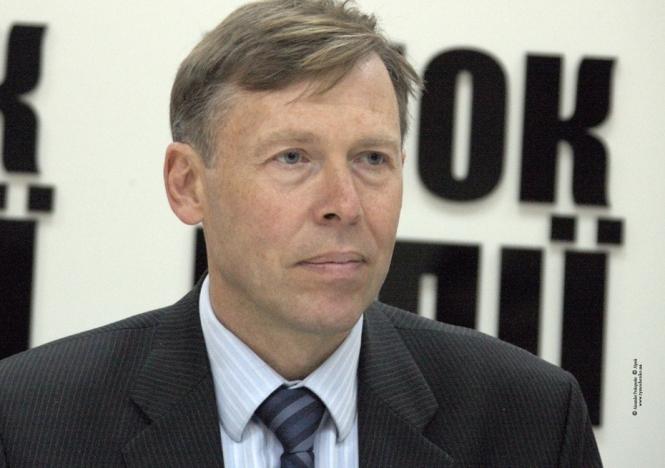 Погорячился: Сергей Соболев отказался от первоначальных обвинений в адрес запорожского нардепа – ВИДЕО