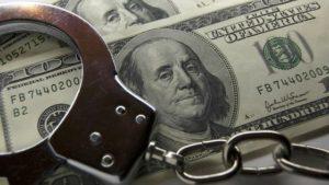 В Запорожье продлили меру пресечения для подозреваемого куратора ОПГ, которая мошенническим путем завладела почти 10 миллионами гривен
