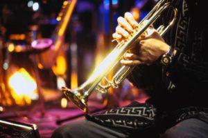 В Запорожье впервые пройдет международный фестиваль джаза