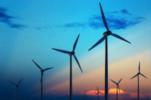 Запорожская область в лидерах по количеству установленных мощностей ветроэнергетики