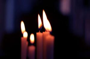 В Запорожской области умер боец АТО после двух ранений и контузии