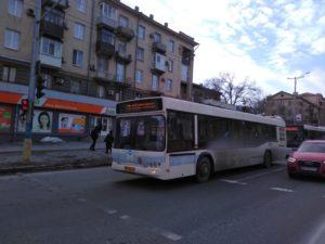 Был, есть и будет: в запорожском управлении транспорта опровергают закрытие 72-го маршрута