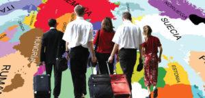 Украинцы, которые побывали на работе за границей, не спешат снова выезжать на заработки: почему это происходит
