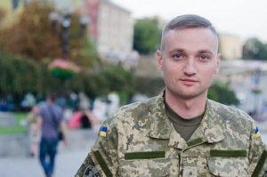 Летчик, который получил в Запорожье звание «Народного героя Украины», совершил самоубийство в своей квартире