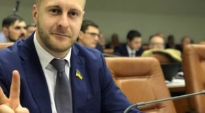 Подозреваемого в покушении на Анисимова отпустили на поруки запорожского депутата