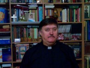 В Запорожье УПЦ МП выгнала своего священника из храма из-за молитвы за ВСУ
