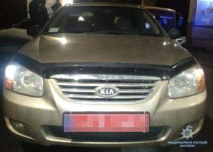 В Запорожье задержали преступную группировку автоугонщиков, которые совершали кражи авто в нескольких областях - ФОТО
