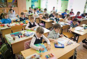 В Запорожской области школы будут работать в обычном режиме