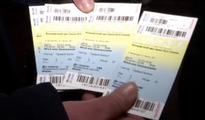 Запорожцы стали жертвами мошенников, продавших билеты на спектакли известных актеров  - ВИДЕО