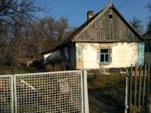 В Запорожской области произошел пожар: погибли два человека - ФОТО