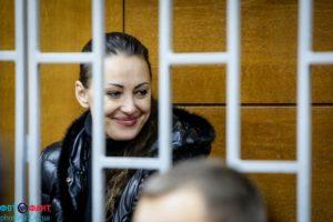 В Запорожье суд отпустил под домашний арест соратницу Анисимова - ВИДЕО
