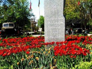В Запорожье мэр города предложил открыть новый памятник погибшим бойцам АТО