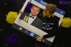 В Запорожье общественные активисты устроили эковечеринку и записали обращение к Леонардо Ди Каприо - ФОТО
