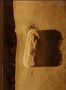 Запорожский дайвер обнаружил неожиданную находку в водах Днепра – ФОТО, ВИДЕО