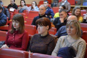 В Запорожье презентовали фильм о памятниках архитектурного наследия - ФОТО, ВИДЕО