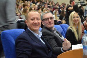 АТОшники, бюджет и кадры: сессия Запорожского областного совета в лицах – ФОТО