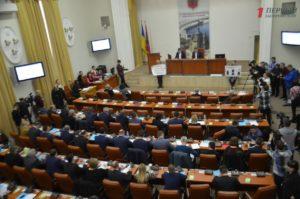 Запорожские депутаты выделили силовикам и военным 5 миллионов гривен из бюджета города