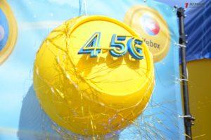 В Запорожье lifecell официально представил 4G - ФОТО, ВИДЕО