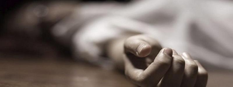 В Запорожской области мужчина задушил свою мать
