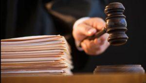 Директор одного из запорожских коммунальных предприятий получил штраф за незаполнение е-декларации