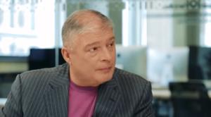 Экс-губернатор Запорожской области Червоненко рассказал Черняку, что не может смотреть на нищих – ВИДЕО