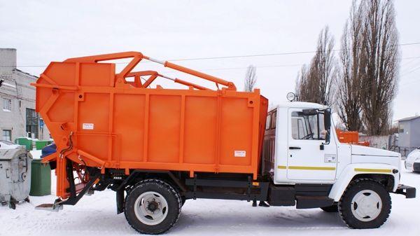 В Запорожской области будут судить заммэра, перечислившего фирме миллион гривен за несуществующий мусоровоз