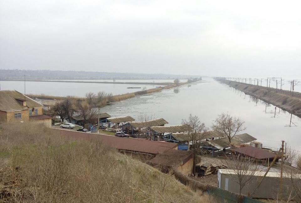 В Запорожском районе водолазы нашли тело одного из пропавших рыбаков