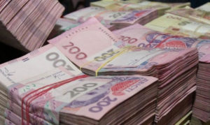 Запорожские плательщики направили в местные бюджеты почти 2 миллиарда гривен