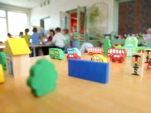 В Бердянске скоро откроют детский сад после капремонта за 9 миллионов