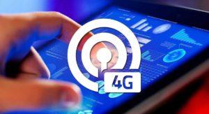 В ближайшие дни в Запорожье появится 4G связь