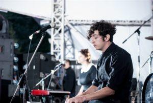 В Запорожье впервые пройдет джазовый фестиваль, где под открытым небом выступят Pianoбой, PUR PUR и другие известные исполнители