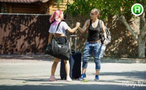 Девушка из Запорожья, читающая рэп, первой покинула телешоу «От пацанки до панянки» - ВИДЕО