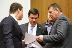 Григорий Самардак созывает депутатов облсовета на мартовскую сессию: какие вопросы будут рассмотрены