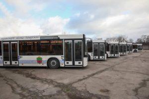 В Запорожье откроют новый автобусный маршрут с Набережной - ВИДЕО