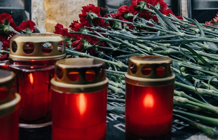 В воинской части скончался контрактник из Запорожской области