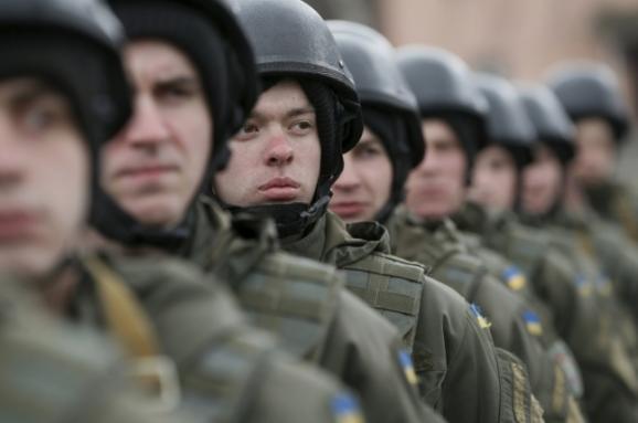 В Запорожской области 8 тысяч призывников, находятся в розыске за уклонение от службы