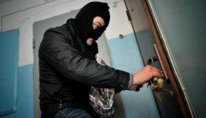 В Запорожье в течение года раскрыто только 34% квартирных краж - ФОТО