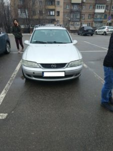 В Запорожье водитель под наркотиками попал в ДТП – ФОТО