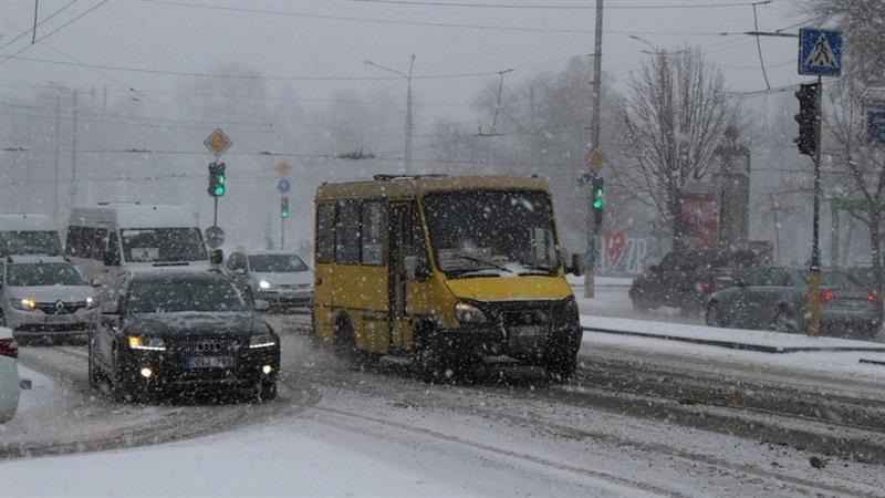 В Запорожье продолжают проверять техническое и санитарное состояние общественного транспорта